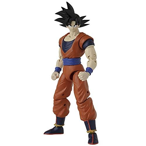Figura Dragon Ball Serie Dragon Stars Goku Versión 2 17 cm