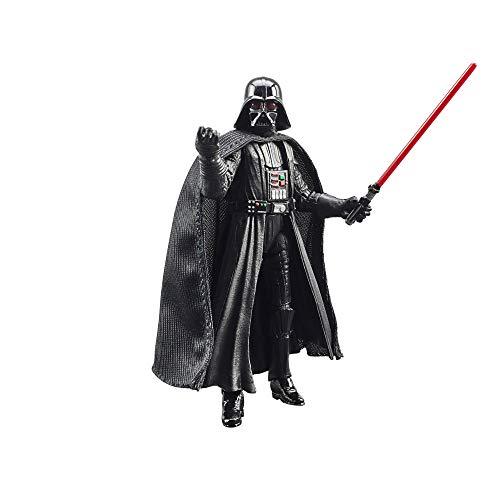 Hasbro Star Wars Vintage - Figura Darth Vader (F10885X0)