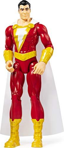 DC Comics Figura de acción Shazam! de 12 Pulgadas