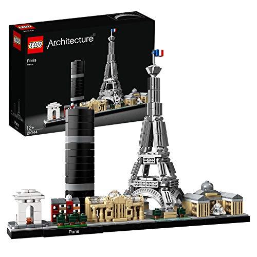 LEGO21044ArchitectureSkylineCollectionParís,...
