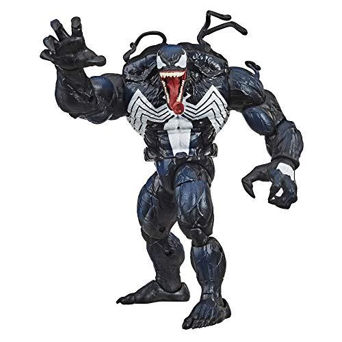 Marvel- Legends Venom Figuras (Hasbro E96575L0)