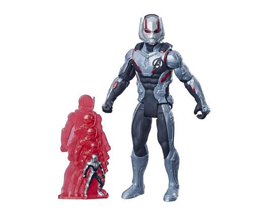 Muñeco de Ant-Man Avengers Endgame