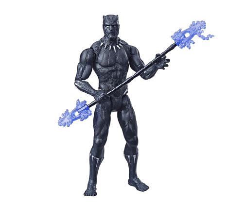 Muñeco de Black Panther Avengers Endgame