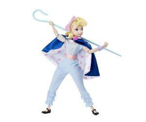 Bo Beep Supermovimientos Toy Story 4