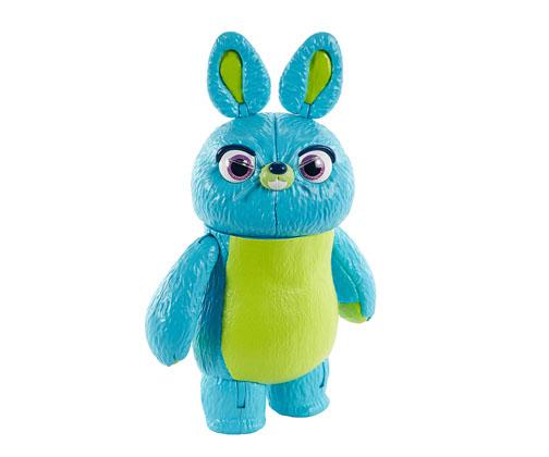 Muñeco de Bunny Toy Story 4
