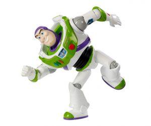 Muñeco de Buzz Lightyear Toy Story 4