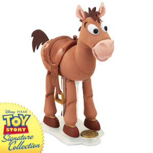Muñeco de Bullseye Tiro al Blanco Toy Story Signature Collection