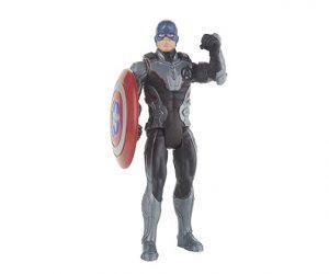 Muñeco de Captain America Avengers Endgame