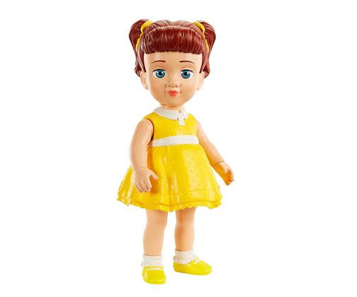 Muñeca de Gabby Gabby Toy Story 4