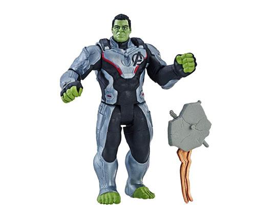 Muñeco de Hulk Avengers Endgame