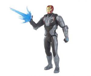 Muñeco de Iron Man Avengers Endgame