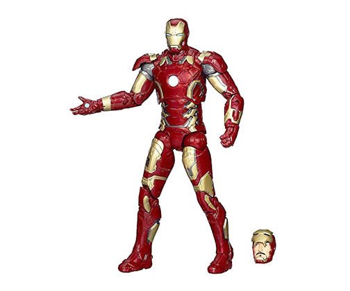Iron Man Mark 43 - Age of Ultron