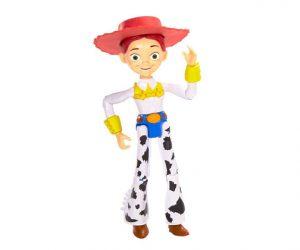 Muñeco de Jessie Toy Story 4