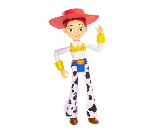 Jessie Toy Story 4