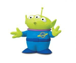 Muñeco de Alien Toy Story 4