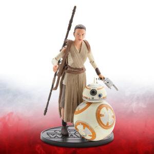 Muñeco de Rey Star Wars 6 pulgadas