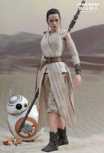 Muñeco de Rey Star Wars Hot Toys