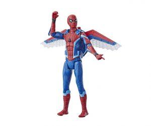 Muñeco de Spider-Man Far From Home