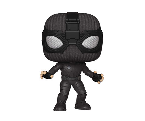 Muñeco de Spiderman Far From Home Funko 3