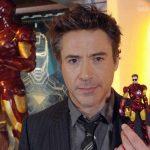 Muñecos de Iron Man