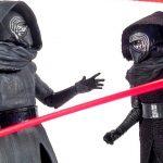 Muñecos de Kylo Ren - Star Wars