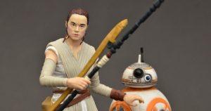 Muñecos de Rey - Star Wars