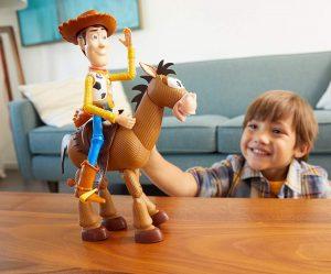 Muñecos de Toy Story 4