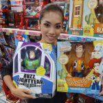 Signature Collection: Los muñecos de Toy Story más realistas