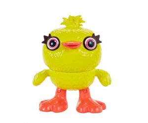 Muñeco de Ducky Toy Story 4