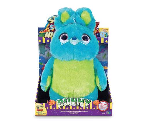 Peluche del conejo Bunny Toy Story 4