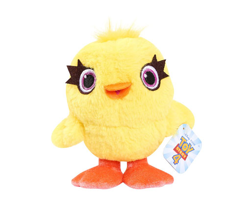 Peluche Ducky Toy Story 4
