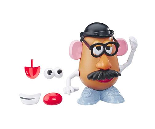 Muñeco Señor Cara de Papa Toy Story 4