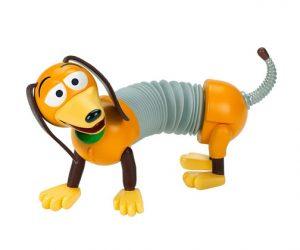 Muñeco de Slinky Toy Story 4