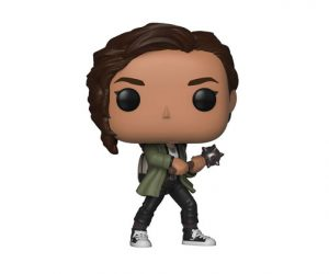Muñeco de Spiderman Far From Home Funko MJ