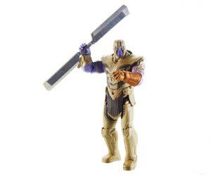 Muñeco de Thanos Avengers Endgame