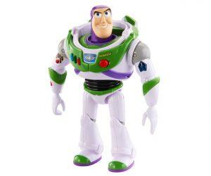 Muñeco de Buzz Toy Story 4
