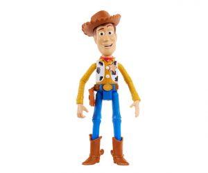 Muñeco Woody voz y sonido Toy Story 4