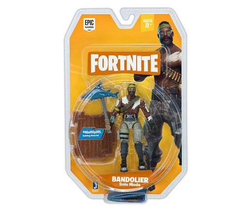 Muñeco de Fortnite Jazwares Bandolier