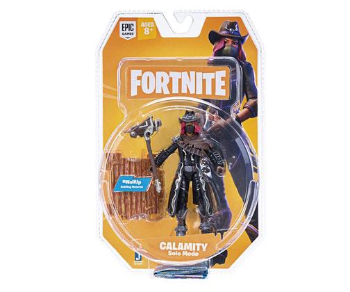 Muñeco de Fortnite Jazwares Calamity