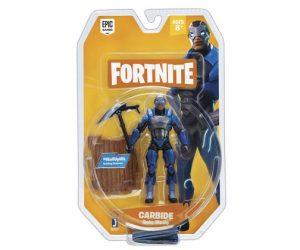 Muñeco de Fortnite Jazwares Carbide