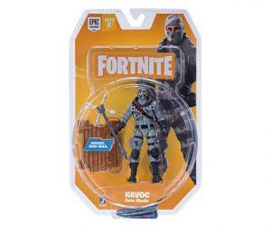 Muñeco de Fortnite Jazwares Havoc