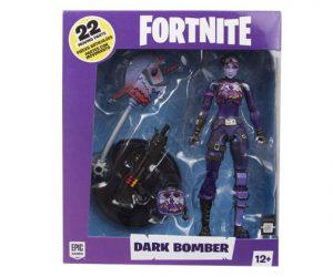 Muñeco de Fortnite McFarlane Dark Bomber