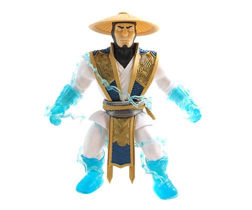 Muñeco de Mortal Kombat Raiden Funko