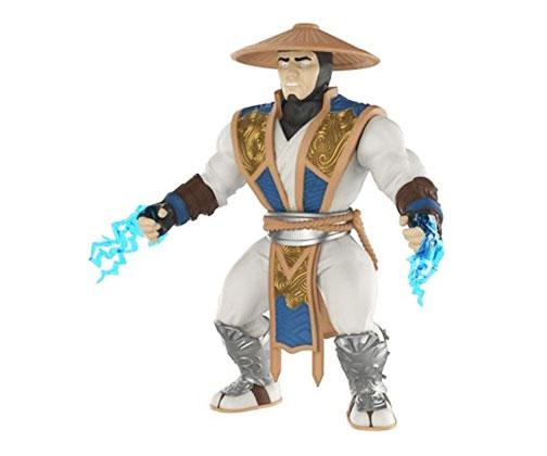 Muñeco Mortal Kombat Raiden Funko