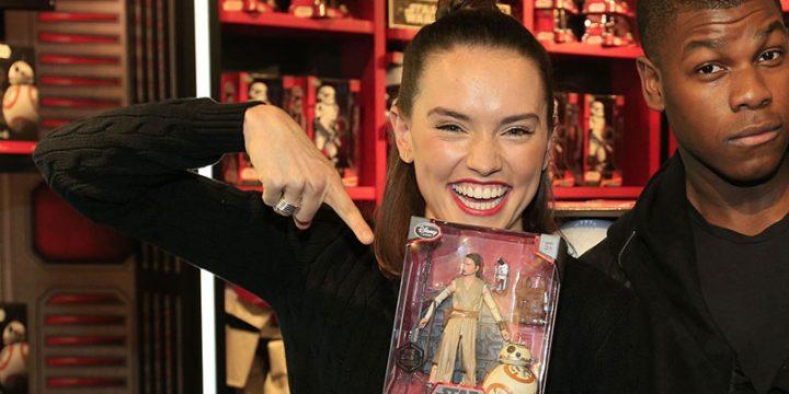 Muñecos de Rey – Star Wars