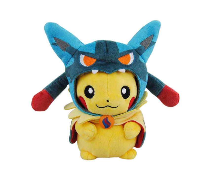 Peluche de Pikachu Bellagione