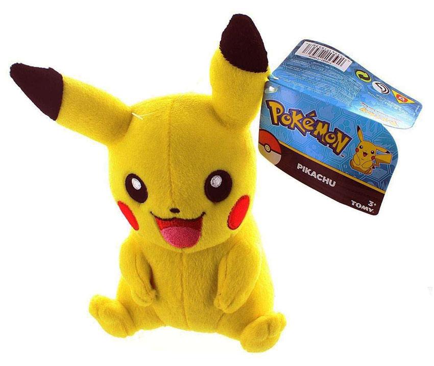 Peluche de Pikachu