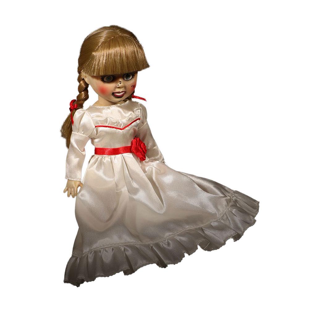 Muñeca Anabelle Living Dead Dolls