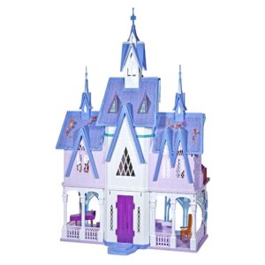 Castillo de Arendelle Frozen II