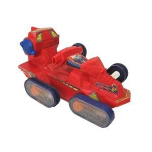 Attak Trak He-Man vintage